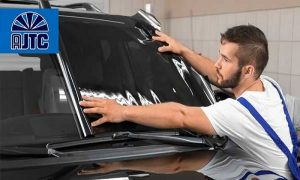 Car Window Tinting Services from Aal Jaafar Trading - Dubaisavers
