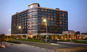 1-3 Nights for Two Adults and Children with Theme Park Tickets at Yas Island Rotana - Dubaisavers
