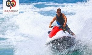 Jet Ski Experience along Dubai Mamzar from Adventure Point Tourism - Dubaisavers