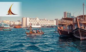 1 or 2-Hour Dubai Creek Cruise Packages by Al Qasar Al Bahr Tours - Dubaisavers