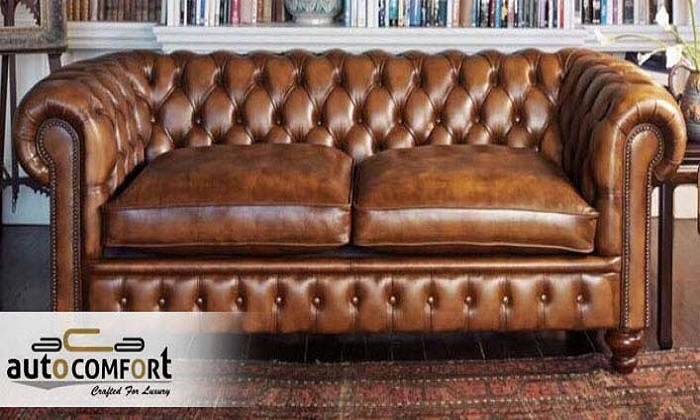 Save 90% on Sofa Upholstery Services from Auto Comfort Accessories - Dubaisavers