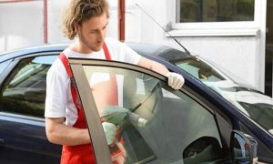 Car Window Tinting from Auto Pro Cars Polishing & Accessories - Dubaisavers