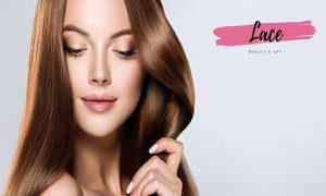 Hair Packages at Lace Ladies Beauty Salon - Dubaisavers