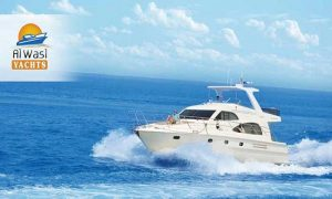 Private Yacht Trip by Al Wasl psngr Yachts and Boats Rental - Dubaisavers
