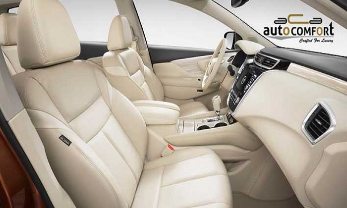 Save 90% on Upholstery Car Seats with Auto Comfort Accessories - Dubaisavers