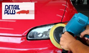 Full Car Detailing, Nano Protection & More at Detail Plus - Dubaisavers