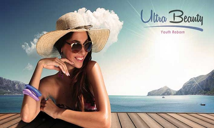 Collagen Tanning at Ultra Beauty - Dubaisavers