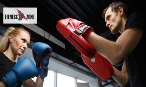 Boxing Sessions at Fitness Zone - Dubaisavers