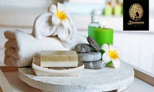 Traditional Hammam at Bronzette Beauty Salon - Dubaisavers