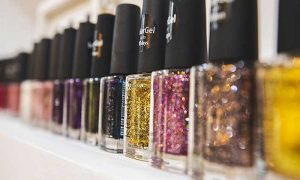 Acrylic Nail Extensions from Bronzette Beauty Salon - Dubaisavers