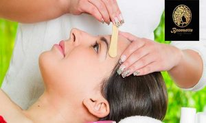 waxing and threading packages from Bronzette Beauty Salon - Dubaisavers
