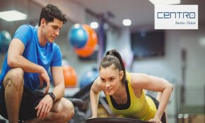 Personal Training Sessions at Centro Barsha - Dubaisavers