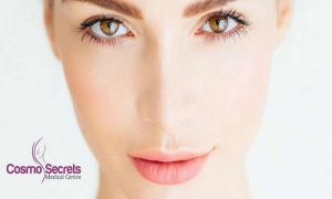 HydraFacial, Microdermabrasion,Carbon peel and more from Cosmo Secrets Medical Center - Dubaisavers