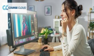 Adobe Creative Editing Online Courses on Course Cloud - Dubaisavers