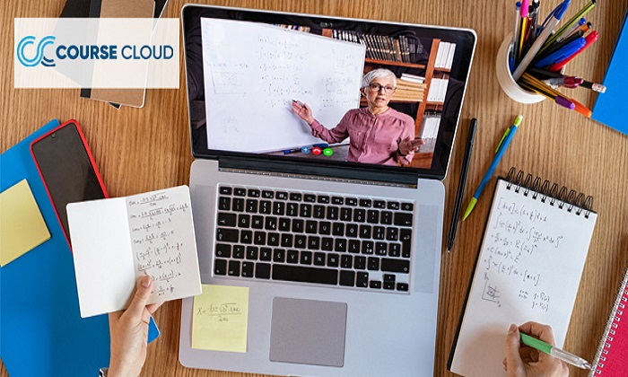 Math Learning Online Bundle from Course Cloud - Dubaisavers