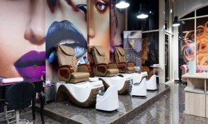 Hair Packages at Dina House Beauty Lounge - Dubaisavers