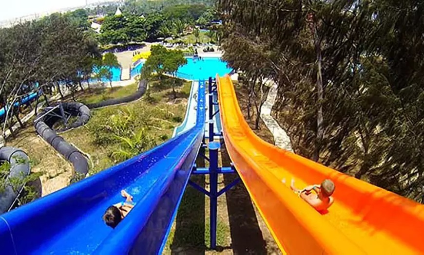 One-Day General Admission to Dreamland Aqua Park - Dubaisavers