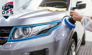 Car Detailing Services by Dream Finish Car Polishing Services - Dubaisavers