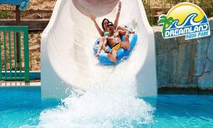 Dreamland Aqua Park Ticket - Dubaisavers