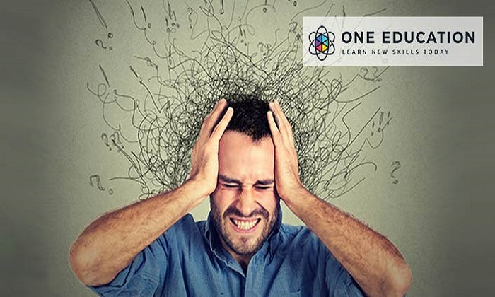 Psychology of Anxiety & Stress online course by Edukators London LTD - Dubaisavers