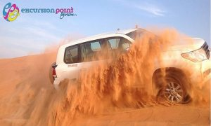 Premium Dubai Desert Safari Packages by Excursion Point Tourism - Dubaisavers