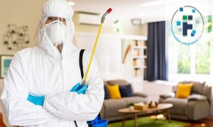 Disinfecting Services from Fakhruddin Integrated Services - Dubaisavers