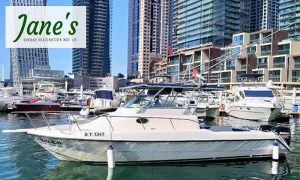 Up to 6-Hour Fishing Trips at Janes Global Destination Management FZ-LLC - Dubaisavers