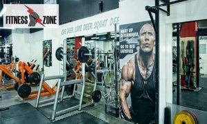 Gym Pass or Weight Loss Program offered by Fitness Zone - Dubaisavers