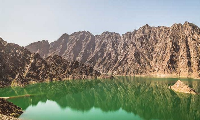 6-Hour Hatta Tour by Fun Forever Tourism LLC - Dubaisavers