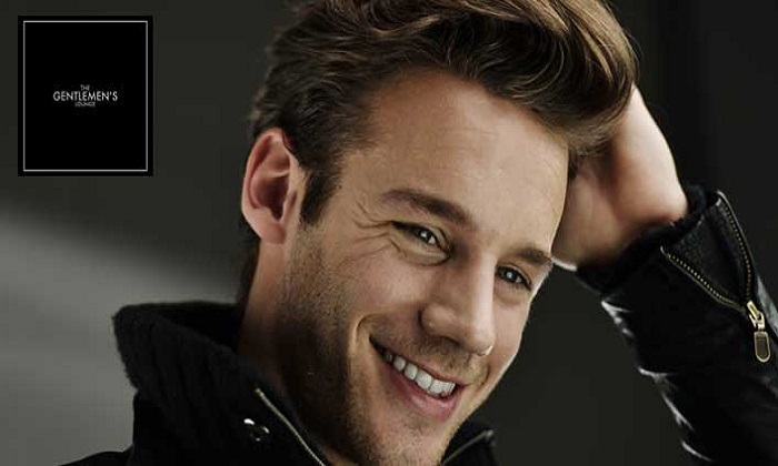 Men's Hair Packages at Gentlemen's Lounge - Dubaisavers