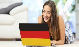 German Language Course Membership from Kaleidoscope Global - Dubaisavers