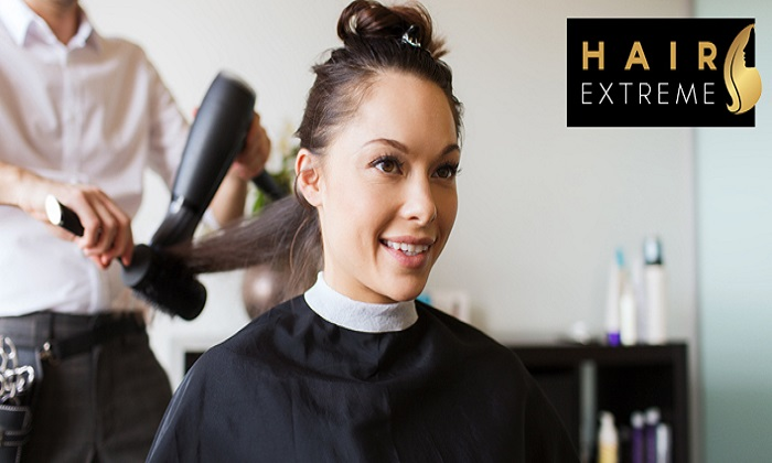 Hair Packages at Hair Extreme Beauty Saloon - Dubaisavers