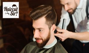 Hair Packages at Haircut Sir Gents Salon - Dubaisavers