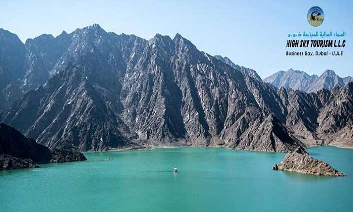 Hatta Mountain Tour by High Sky Tourism - Dubaisavers