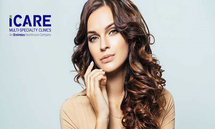 Laser Hair Removal at iCARE Multi-Specialty Clinics - Dubaisavers