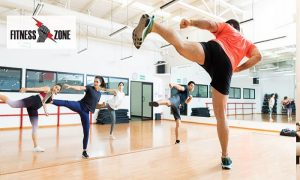 Up To 5 Kickboxing Sessions at Fitness Zone - Dubaisavers