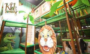 Kids Jungle Soft Play Admissions at Kids Jungle FZCO - Dubaisavers