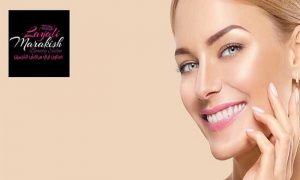 Facial at Layali Marakish Beauty Salon - Dubaisavers