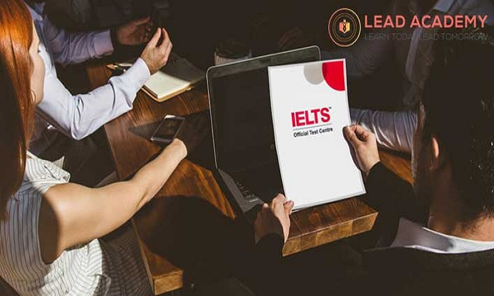 IELTS Test Preparation Online Course  from Lead Academy - Dubaisavers