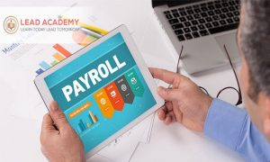 HR and Payroll Management Online Training at Lead Academy - Dubaisavers
