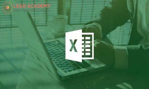 Microsoft Excel Online Course  from Lead Academy - Dubaisavers