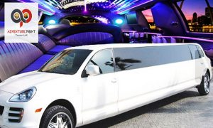 Dubai Limousine Ride with Free Pickup from Adventure Point Tourism - Dubaisavers