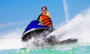 60 or 120 Minute Jet Ski Experience at Magsi Global Marketing - Dubaisavers