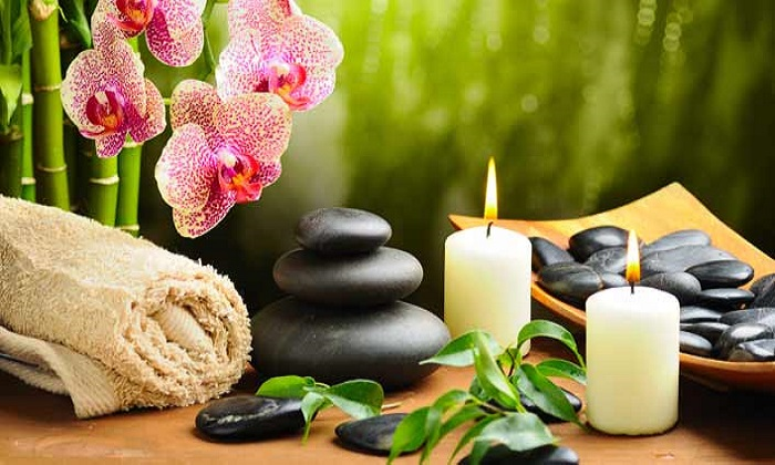 Full Body Relaxation or Traditional Hammam at Maple Sweet Therapeutic Massage Centre - Dubaisavers