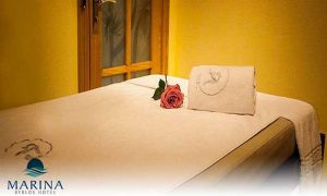 Full Body Relaxation with Pool & Gym Access at Tai Chi Spa in Marina Byblos Hotel - Dubaisavers