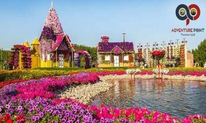 Miracle Garden + City Tour from Adventure Point Tourism - Dubaisavers