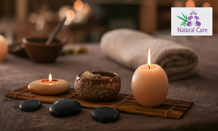 Relaxation Therapy at Natural Cure Ladies Spa Club - Dubaisavers