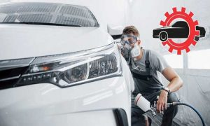 Car Paint Restoration for 1 Panel by New Expert Excellent Auto Repairing - Dubaisavers