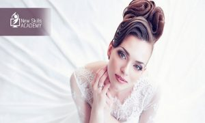 Bridal Hair Online Certification Course from New Skills Academy - Dubaisavers