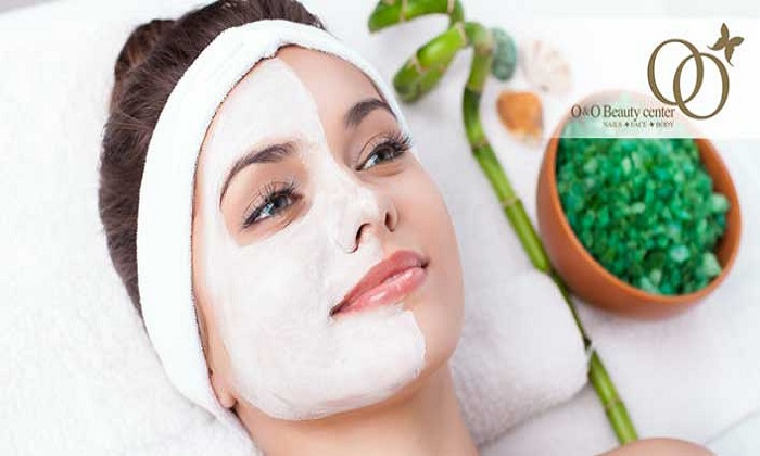 Facial Packages at O&O Beauty Center - Dubaisavers